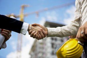 Các bước thi công xây dựng công trình
