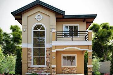 Building House Full